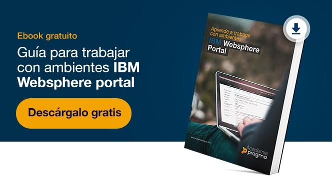 Guía de introducción a IBM WebSphere Portal