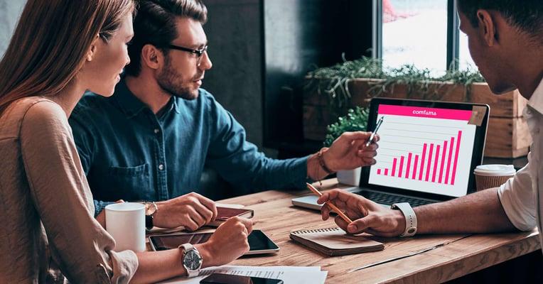 El análisis de datos: la clave de Comfama para conocer a sus usuarios