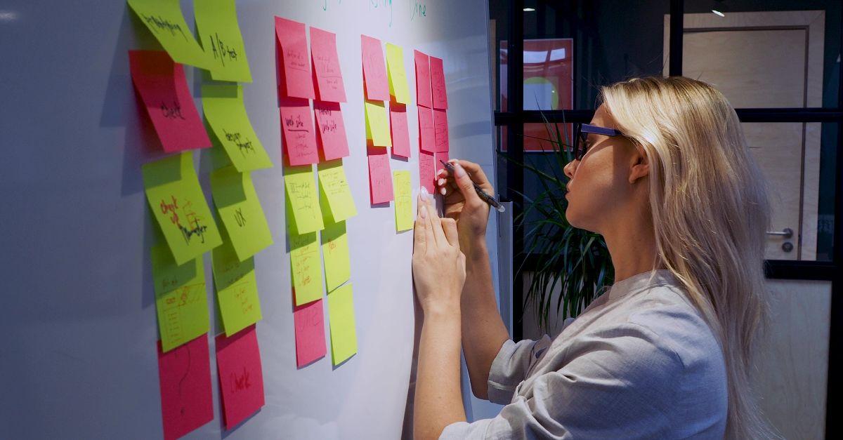 Entendiendo la agilidad empresarial