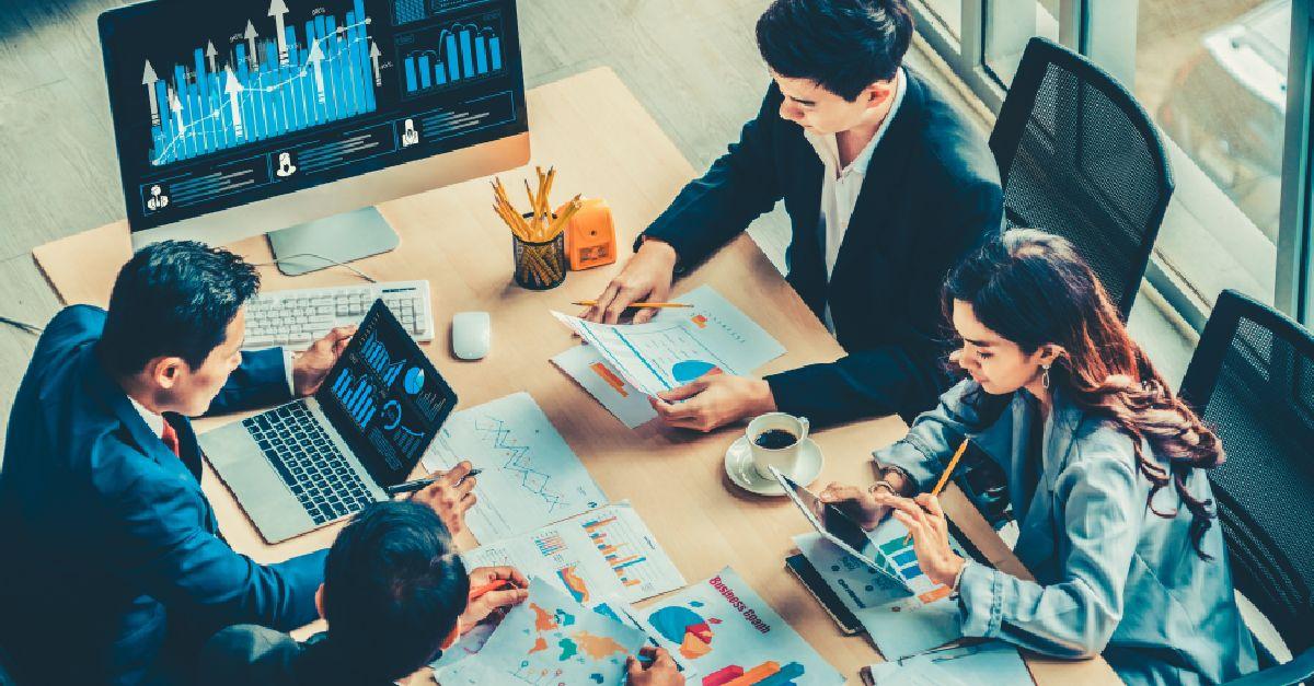 ¿Qué roles conforman un equipo de datos?