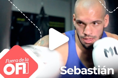 Fuera de la ofi 7<small>Sebastian Piedrahita</small>