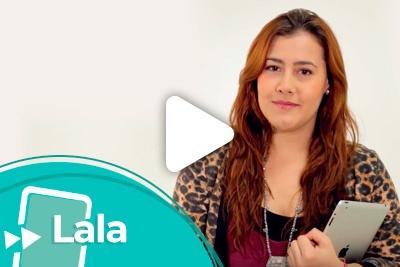 zApping 10<small>Laura Castillo</small>