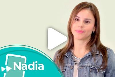zApping 13<small>Nadia Zapata</small>