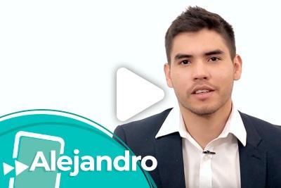 zApping 15<small>Alejandro Perez</small>