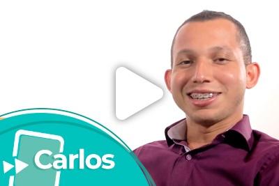 zApping 16<small>Carlos Lozano</small>