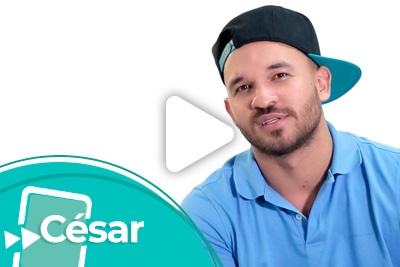 zApping 18<small>Cesar Herrera</small>
