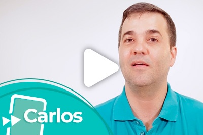zApping 23<small>Carlos Palacio</small>