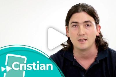 zApping 29<small>Cristian Rivas</small>