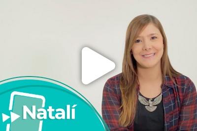 zApping 2<small>Natali Gomez</small>