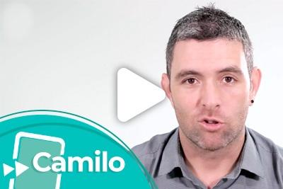 zApping 32<small>Camilo Quiceno</small>