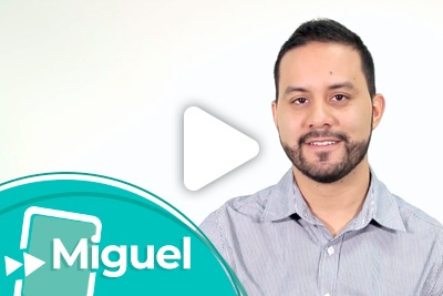 zApping 34<small>Miguel Londoño</small>