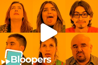 zApping 39<small>Bloopers</small>