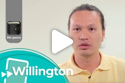 zApping 4<small>Willington Bedoya</small>