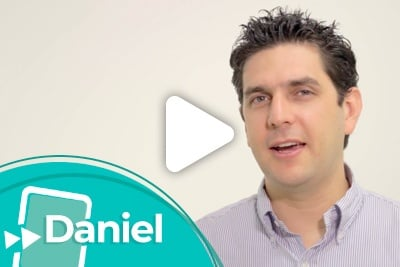 zApping 7<small>Daniel Arbelaez</small>