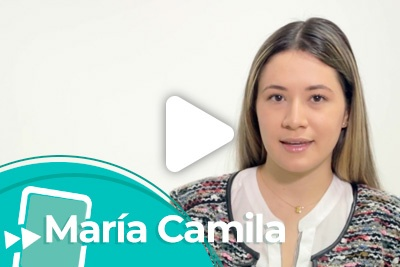 zApping 8<small>Maria Camila Botero</small>