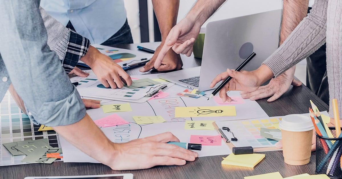 Modern Agile: Cuando la transformación te transforma a ti