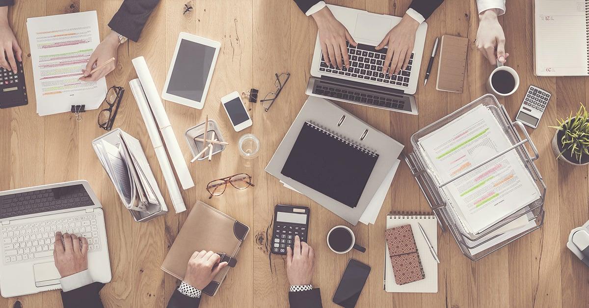 procesos para incrementar la eficiencia y efectividad empresarial 2