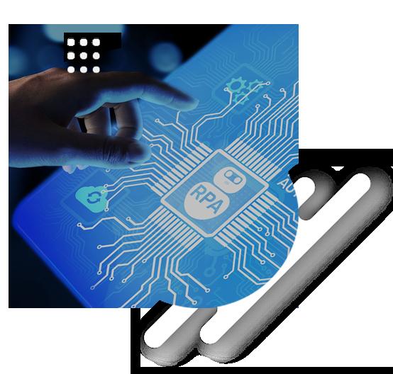 RPA - Robotización
