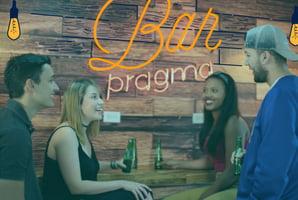 Bar Pragma
