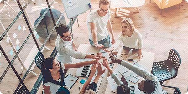 Claves para crear conexiones en los equipos de alto desempeño