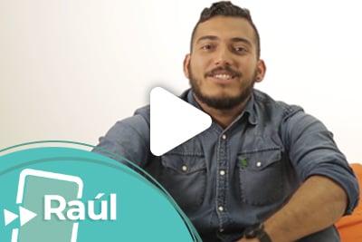 zApping 43<small>Raúl Piñeres</small>