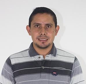 Yeison Sanchez Lara Equipo Alto rendimiento Pragma