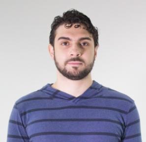 Juan David Aranzazu Equipo Audiovisual