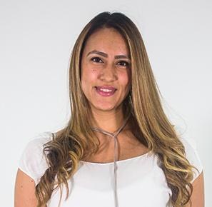 Andrea Barrera Pulgarín Equipo Comercial Pragma