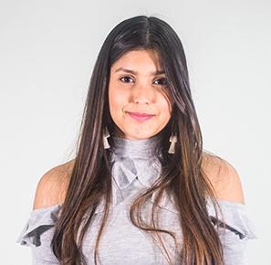 Melissa Chang Coronado Equipo de Comunicaciones