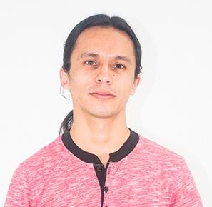Crístian Arias Castro Equipo de desarrollo Pragma