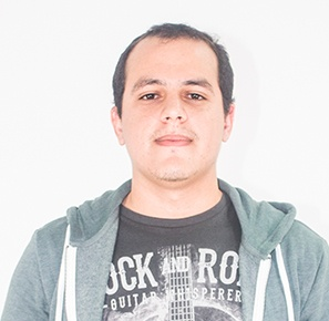 Joshua Puello Padilla Equipo de desarrollo Pragma