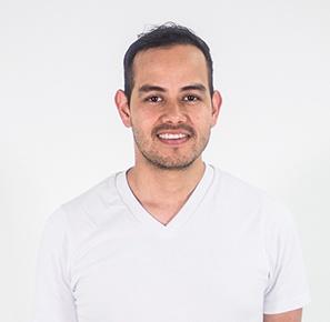 Omar Cardona Suarez Equipo de desarrollo Pragma