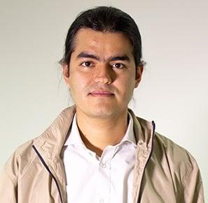Sebastian Rodriguez Equipo de desarrollo Pragma