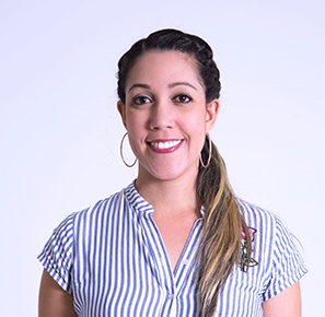 Luz Adriana Correa Equipo de Estrategia