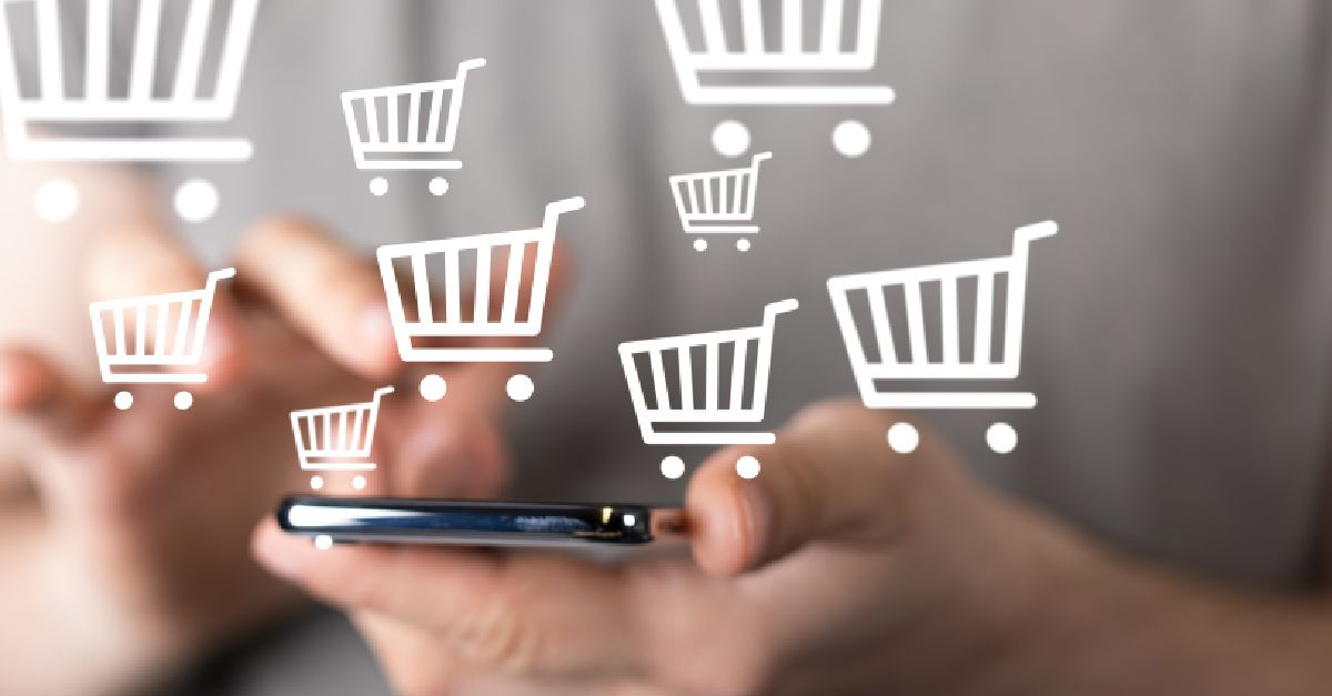 Tendencias en e-commerce para el 2022