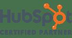 Hubspot Certified Agency