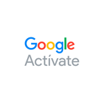 Google Actívate