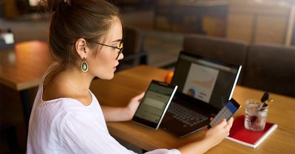 Herramientas digitales para trabajar remoto