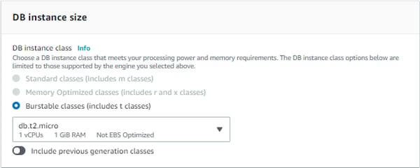 Instalación y configuración ODM 8.10.3 - AWS EKS 2
