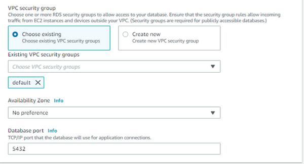 Instalación y configuración ODM 8.10.3 - AWS EKS 7