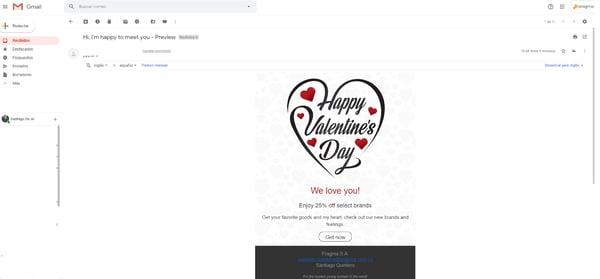 Cómo enviar un email html 9