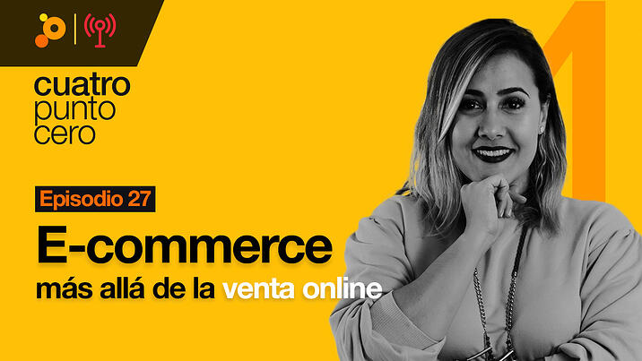 E-commerce más allá de la venta online