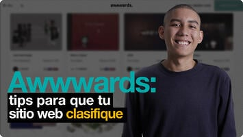 PragmaTalk: Awwwards: tips para que tu sitio web clasifique
