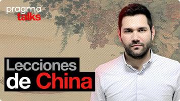 Lecciones de China