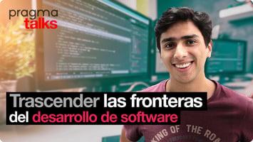 PragmaTalk: Trascender las fronteras del desarrollo de software
