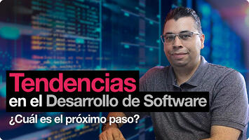 PragmaTalk: tendencias en desarrollo software
