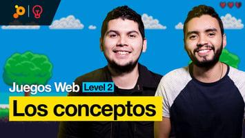 PragmaTalk: Juegos Web level 2: los conceptos