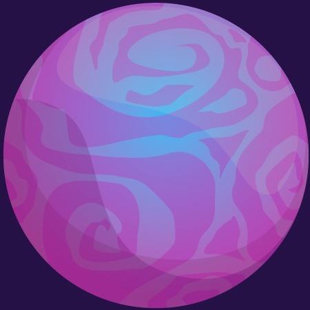 Planeta 3