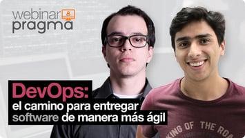 Webinar: DevOps