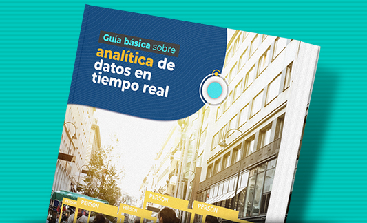 eBook: Analítica en tiempo real